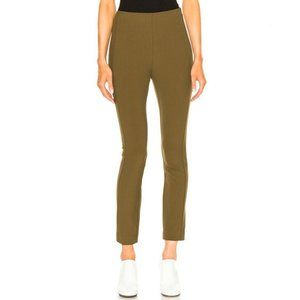 Rag & Bone Simone Slim Ankle Cropped Pants Stretch